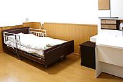 2F・3F/介護居室