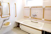 2F・3F/自立支援浴槽