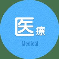 医療の詳細
