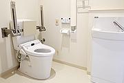 2F・3F/トイレ