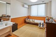 介護居室のモデルルーム